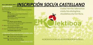 Inscripción socio castellano
