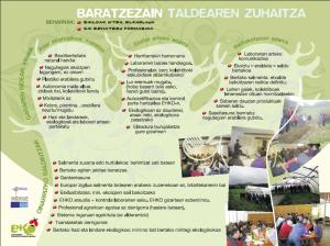 Baratzezain talde2013