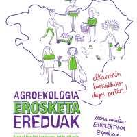E22 | ZIORDIA, Nafarroa | AGROEKOLOGIA EROSKETA EREDUAK EHn, esperientzien saretze topaketak!